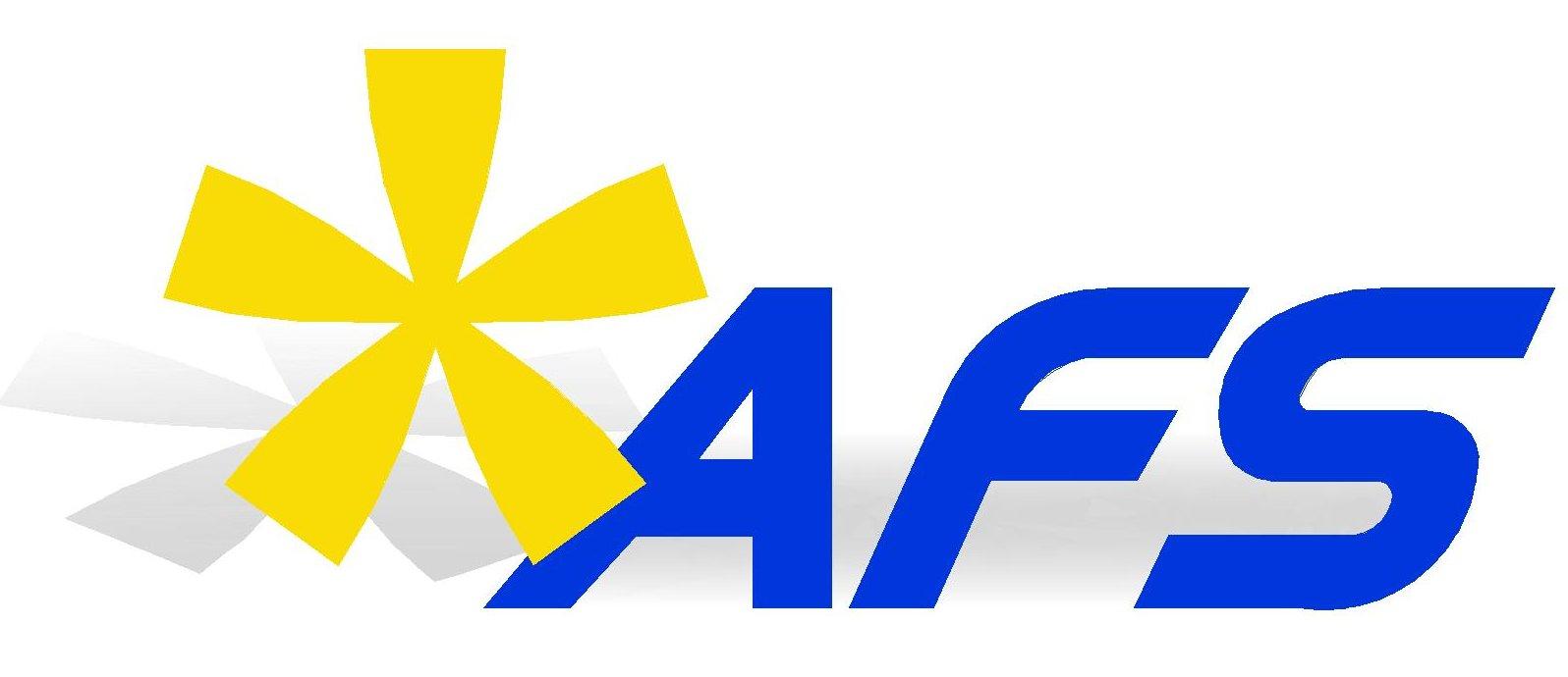 AFS Logo neu