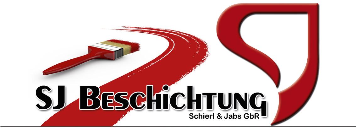Logo SJ-Beschichtung