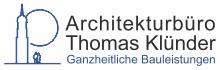 logo_Bau- und Architekturbüro Klünder